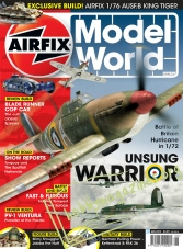 Airfix Model World 021 - August 2012