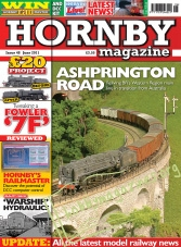 Hornby Magazine - June 2011