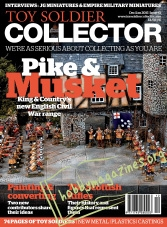 Toy Soldier Collector - December 2014/January 2015