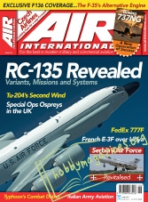 AIR International - June 2011
