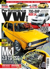 Performance VW - August 2017