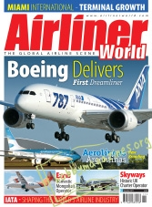 Airliner World - November 2011