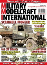 Military Modelcraft International – July 2017