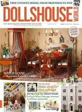 Dolls House World - August 2017