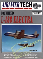 Airliner Tech 05 - Lockheed L-188 Electra
