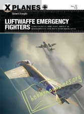 X-Planes 04 : Luftwaffe Emergency Fighters
