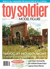 Toy Soldier & Model Figure 226 – August/September 2017