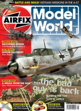 Airfix Model World 022 - September 2012