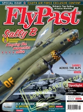 FlyPast - August 2017