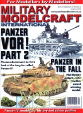 Military Modelcraft International - April 2012