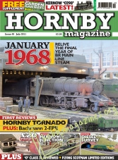 Hornby Magazine - July 2011