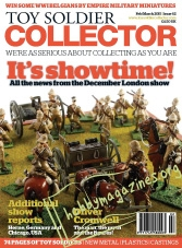 Toy Soldier Collector - February/March 2015