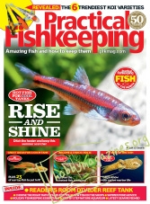 Practical Fishkeeping - August 2017
