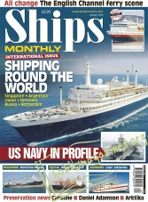 Ships Monthly - January 2013