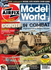 Airfix Model World 023 - October 2012