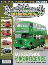 Bus & Coach Preservation – August 2017
