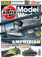Airfix Model World 081 – August 2017