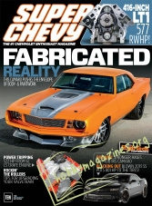 Super Chevy – January 2017