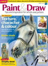 Paint & Draw 10 – July 2017