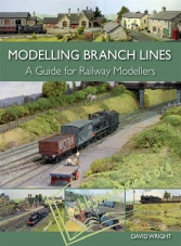 Modelling Branch Lines: A Guide for Railway Modellers (ePub)