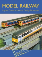 Model Railway Layout, Construction and Design Techniques (ePub)