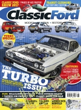 Classic Ford - August 2017