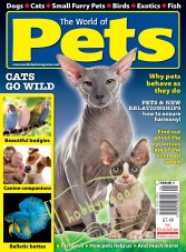 World of Pets Issue 1, 2017