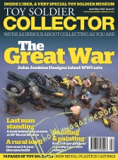 Toy Soldier Collector - April/May 2015
