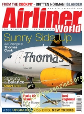 Airliner World – August 2017