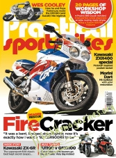 Practical Sportsbikes – August 2017
