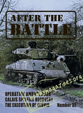 After the Battle 32 : Operation 'Ambassador