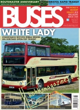 Buses - August 2017