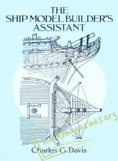 Ship Model Builder's Assistant
