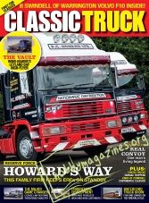 Classic Truck - August 2017