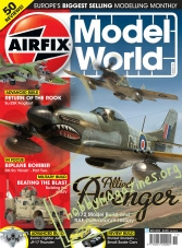 Airfix Model World 024 - November 2012