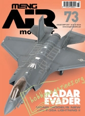 AIR Modeller 073 – August/September 2017