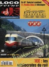 Loco Revue Hors-Serie Chemins de Fer Reels No 03