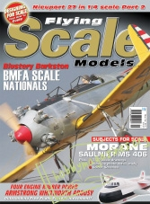 Flying Scale Models - November 2011