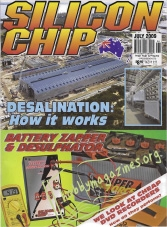 Silicon Chip - July 2009