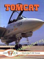 Aeroguide 17 : Grumman F-14A Tomcat