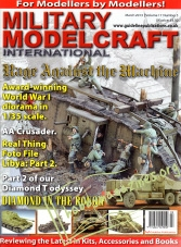 Military Modelcraft International - March 2013
