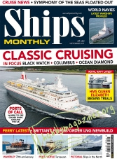 Ships Monthly - September 2017