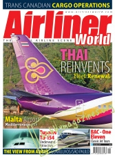 Airliner World - December 2011