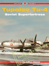 Red Star 07 : Tupolev Tu-4