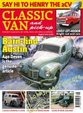 Classic Van & Pick-up - August 2017