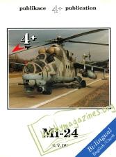 4+ publication 003 : Mi-24 Hind