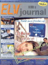 ELV Journal 2002-03