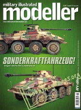 Military Illustrated Modeller 076 - August 2017