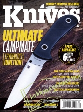 Knives Illustrated – September/October 2017