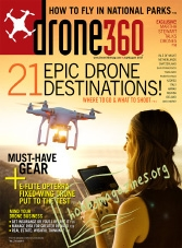 Drone 360 – August 2017